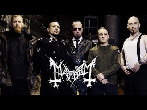 Interview with Attila Csihar from MAYHEM