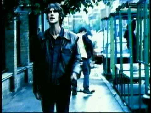 The verve bittersweet symphony youtube