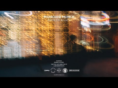 Pharoahe Monch - Broken Again (Music Video)