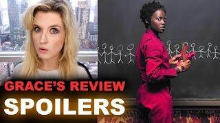 Us Spoiler Review