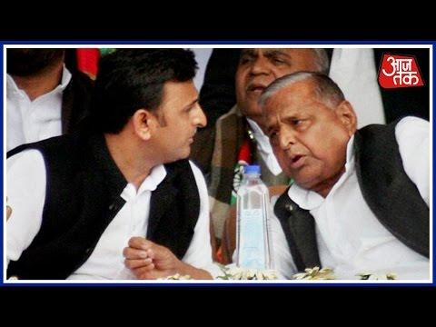 Akhilesh Yadav Has Turned Muslims Against Samajwadi Party, Says Mulaym Singh yadav