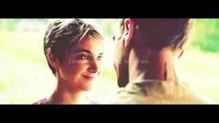 Tris & Four || Insurgent || I'd Bleed Out For You