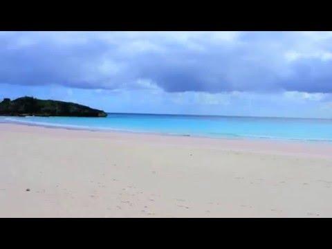Horseshoe Bay S Beach Bermuda