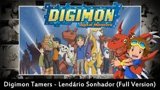 Digimon Tamers - Lendário Sonhador (Full Version)