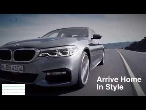 Arrive Home With Style Win BMW للفوز بسيارة BMW 530i Call 00971561326036