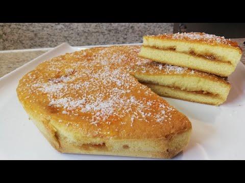 recette-gâteau-simple-à-la-confiture