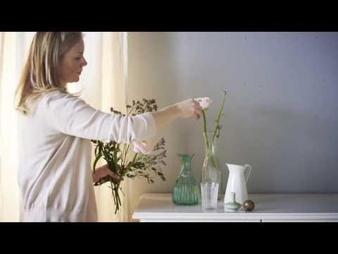 IKEA: Geheimtipps einer Einrichterin: Mit Vasen dekorieren