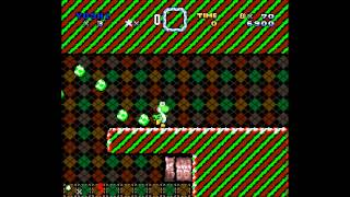 Super Mario World Hack - Yoshi's Strange Quest, Episode 13 (The Rest Part 5)
