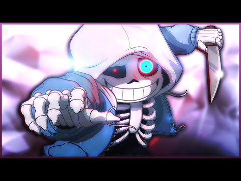 DustTale [Undertale<br><iframe title=