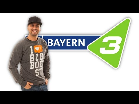 Jean Pierre Kraemer - Bayern 3 Interview