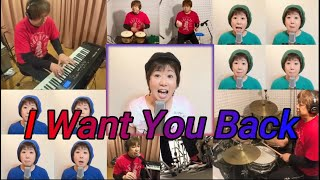 """moopiras(むぴらす)動画第5弾 """"I Want You Back"""" 第1弾 """"Circle Of Life"""" https://youtu.be/0tAPGfcBdxc 第2弾 """"I Just Can't Wait To Be King"""" ..."""