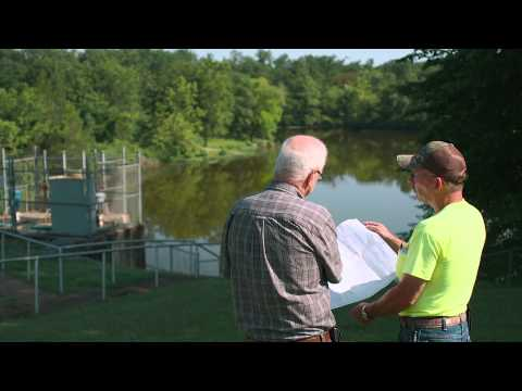 Fredericktown, Missouri: Water Utility Climate Adaptation Planning