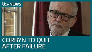 Election 2019: Where did it all go wrong for Labour? | ITV News