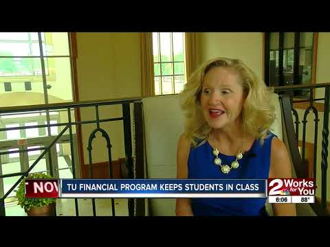 TU Financial Emergency Fund Keeps Students in Class