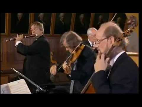 Bach: Musical Offering in C minor