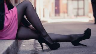 видео Как носить высокие каблуки без боли