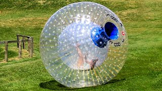 AMAZING GADGETS AND INVENTIONS FOR OUTDOOR ACTIVITIES AND GAMES