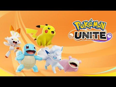 【Pokemon Unite】Ada Berita Apa Hari Ini? (Vtuber Indonesia) ID/EN OK thumbnail