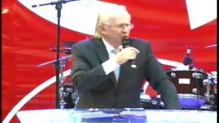 Pregação Rev. Josué Bengtson dia 18/05/2014 - Missões