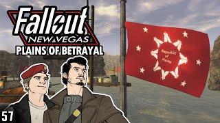 Fallout New Vegas - The Plains Republic