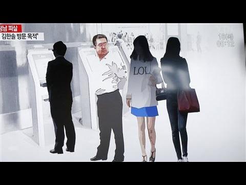 Two Women Arrested in Kim Jong Nam Killing