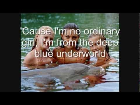 H2O: Just Add Water - Theme Song w/ Lyrics