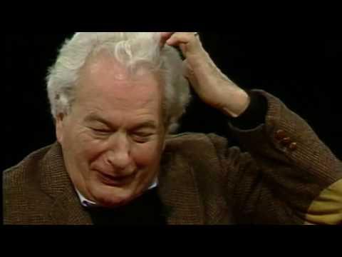 Joseph Heller interview (1998)