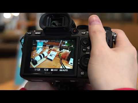 デジタル一眼カメラα7R III の