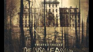 twisted insane - split up (feat. firing squad)