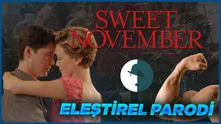Kasımda Aşk Başkadır - Eleştirel Parodi