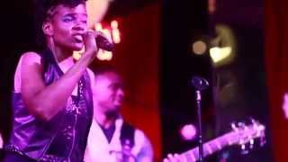 Kimberly Simmons Cover of Jill Scott
