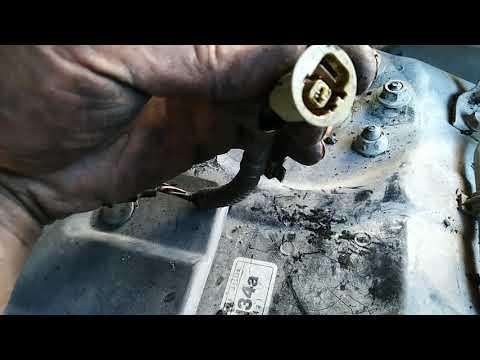 HONDA Accord 8 2.4 K24Z3 замена мск, цепи грм, раскоксовка Greenolом