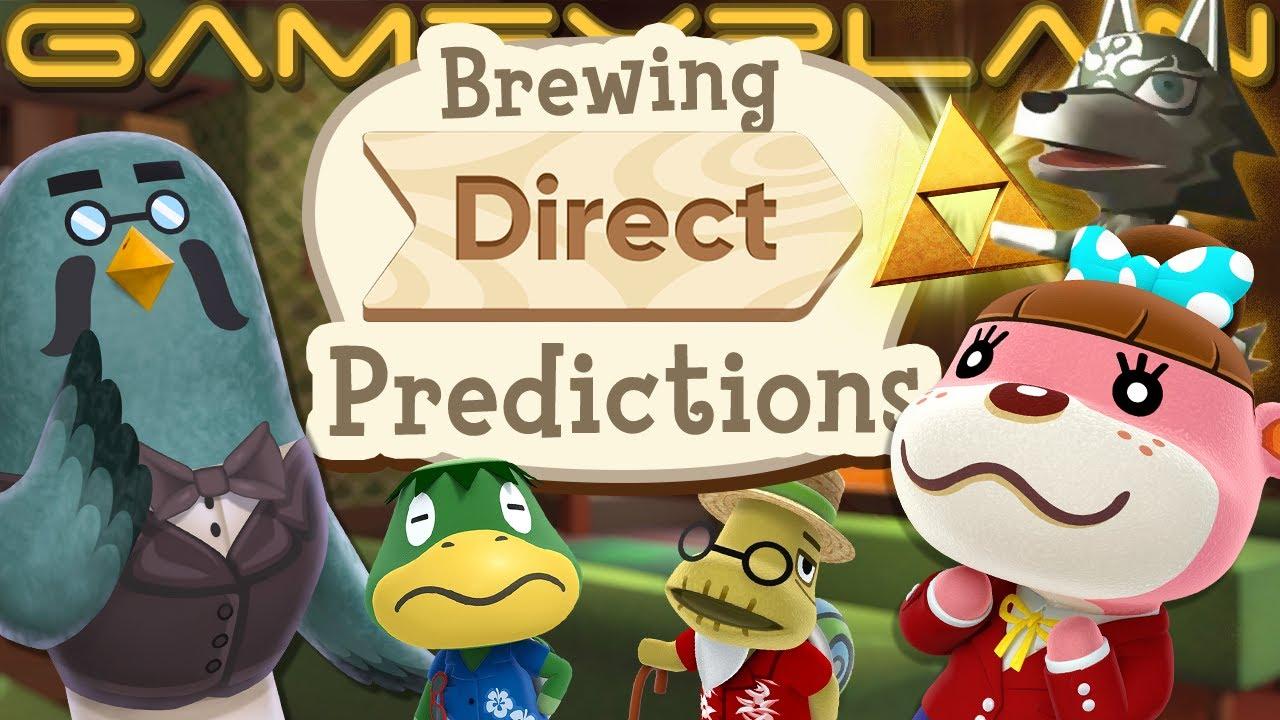 November Animal Crossing Update Brings Brewster's Cafe, Kapp'n ...