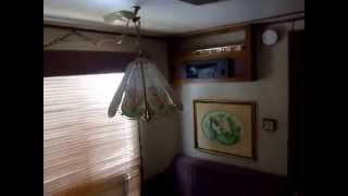 HaylettRV.com - 1991 Newmar Dutch Star 36BH Used Bunkhouse Travel Trailer in Coldwater MI