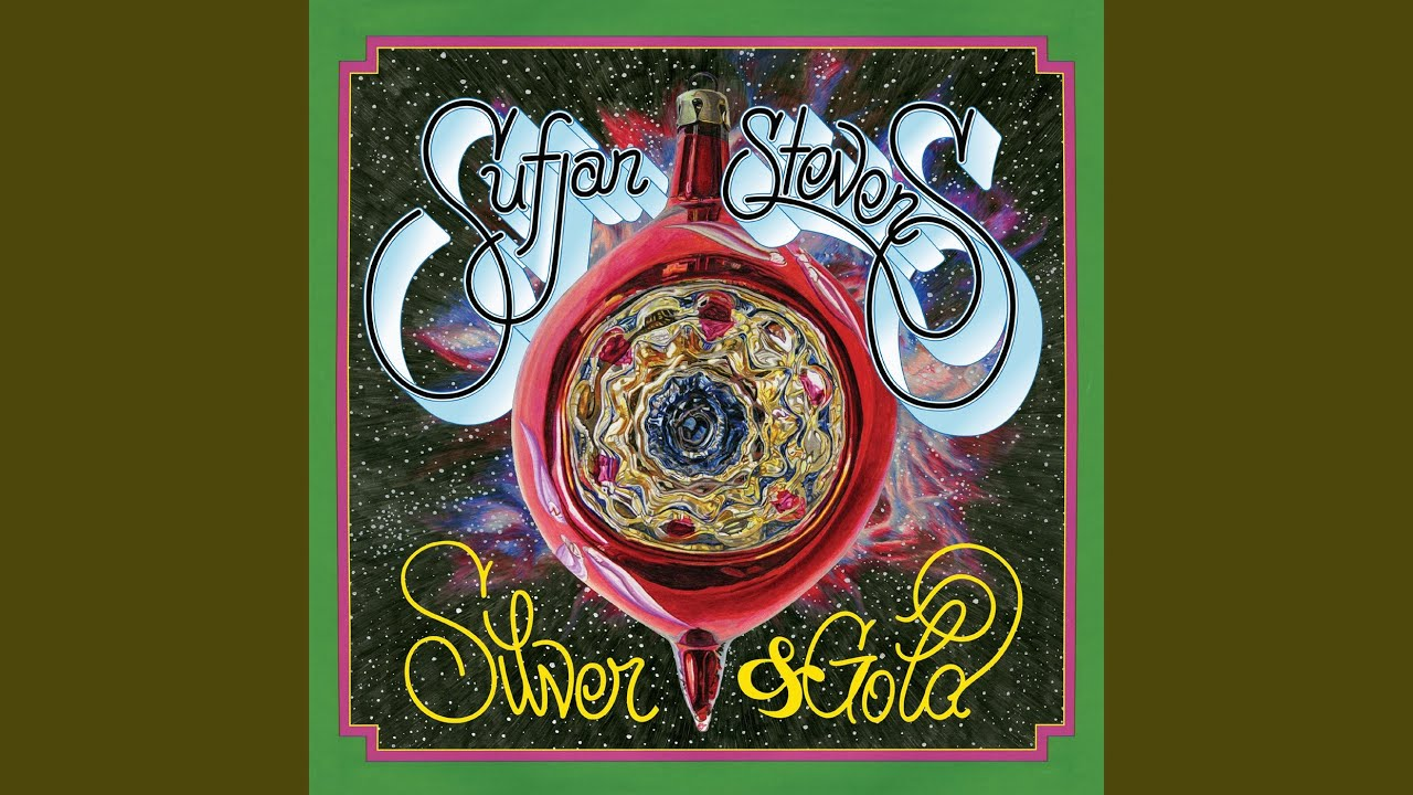 sufjan stevens silver and gold essay Silver & gold, sufjan stevens' holiday-themed follow-up to 2006's 42-song-long songs for christmas collection in the silver & gold essay by pastor thomas vito.