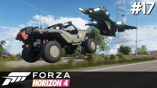 Forza Horizon 4 PC [#17] SZALONE HALO oraz x999 /z Lucek & Skie