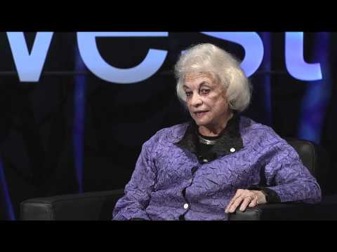 Interview with Sandra Day O'Connor: Allison Cuddy at TEDxMidwest