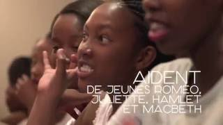 Dream up en Afrique du Sud - teaser VF