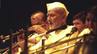 Shehnai maestro Ustad Bismillah Khan remembered on his death anniversary: NewspoinTV