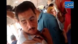 Download Video زنقة البنات .. تحرش واستعباط في القطارات MP3 3GP MP4