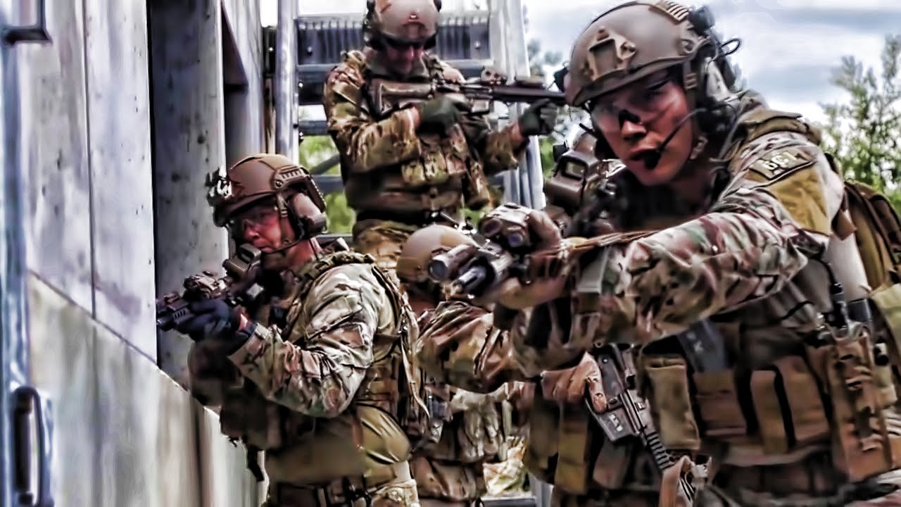 Army Special Forces | www.pixshark.com - Images Galleries ...