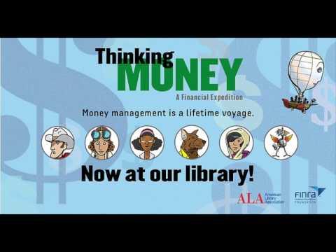 THINKING MONEY PROGRAM EXHIBIT PROMO