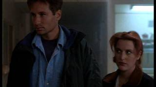 The X-Files - Mulder and Scully, Season 2 (