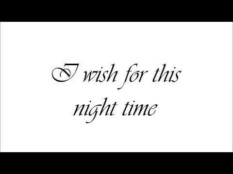 Nightwish - Sleeping Sun Lyrics HD