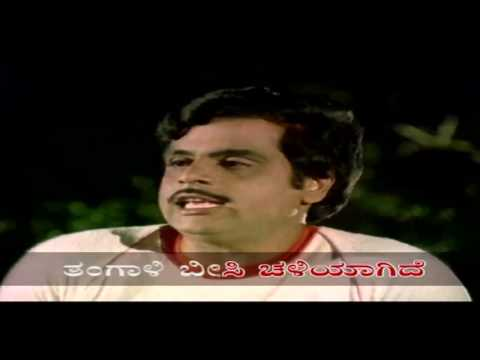 Onde Raktha – ಒಂದೇ ರಕ್ತ (1984) | ft.Ambarish, Ambika | Full Kannada Movie