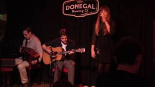 Niamh Mc Kinney - Down Near The Sea - Winner of the Allingham Songwriting Contest 2015