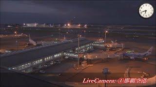 今朝の沖縄 ライブカメラ2018,12,15 thumbnail