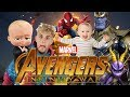Forknite : Infinity War Videos [+50] Videos  at [2019] on realtimesubscriber.com