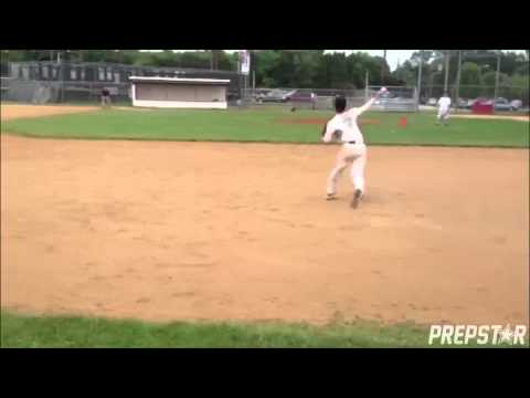 CSA-PrepStar Athlete Ryan Fowler
