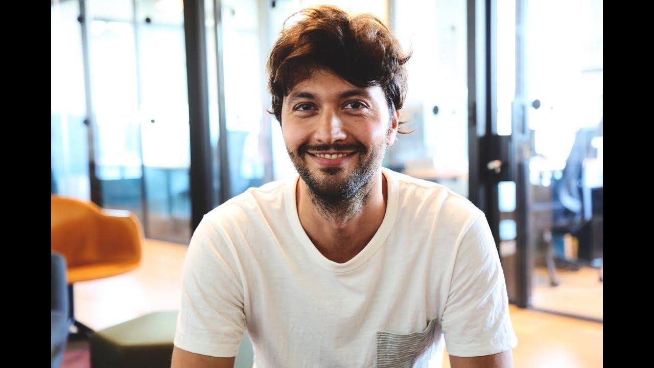 Découvrez Singlespot avec Alexandre, CEO Engineering